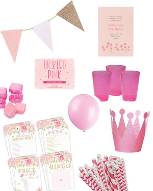 Don't cancel your baby shower!