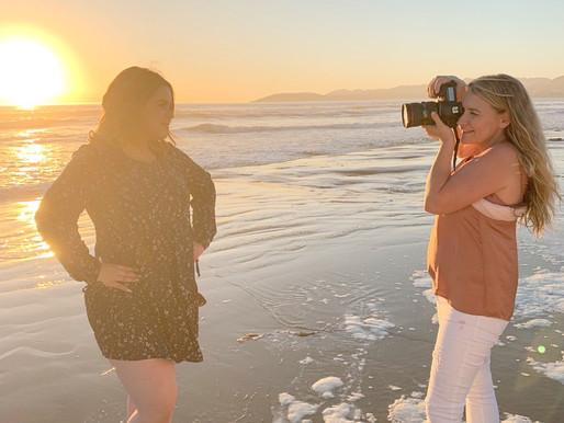 Camera Basics Workshop | Central Coast Photography Mentor | Pismo Beach Photography Workshop