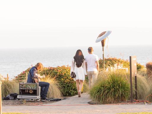 Dolphin Bay Resort | Surprise Proposal | Pimso Beach, Ca