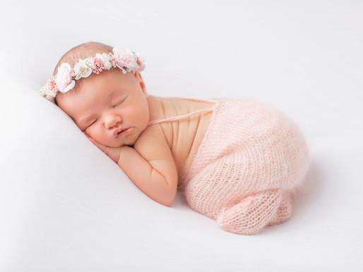 Newborn Session FAQ | Pismo Beach, Ca | Newborn Photography