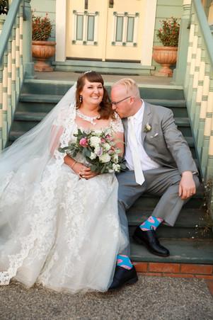 Johansen Wedding   Arroyo Grande California