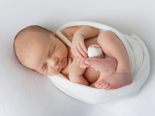 Central Coast Baby Photographer