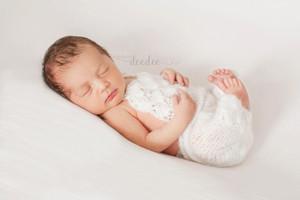 San Luis Obispo Newborn Photography