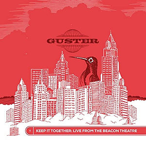 Guster_Keep It Together_Live From the Be