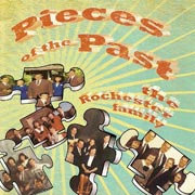 Pieces Of The Past - CD