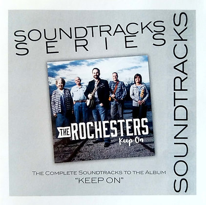 Keep On - Soundtrack