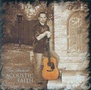 Acoustic Faith - CD