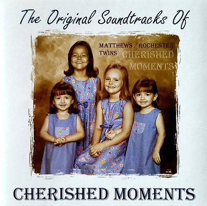 Cherished Moments - Soundtrack