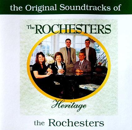 Heritage - Soundtrack