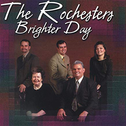 Brighter Day - CD