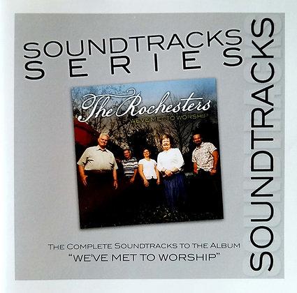 We've Met To Worship - Soundtrack