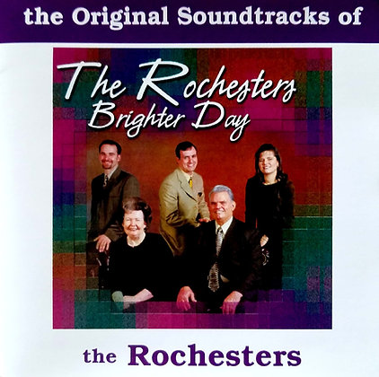 Brighter Day - Soundtrack