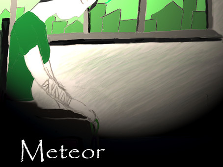 The Second Halloween Deal: Meteor City is Free!