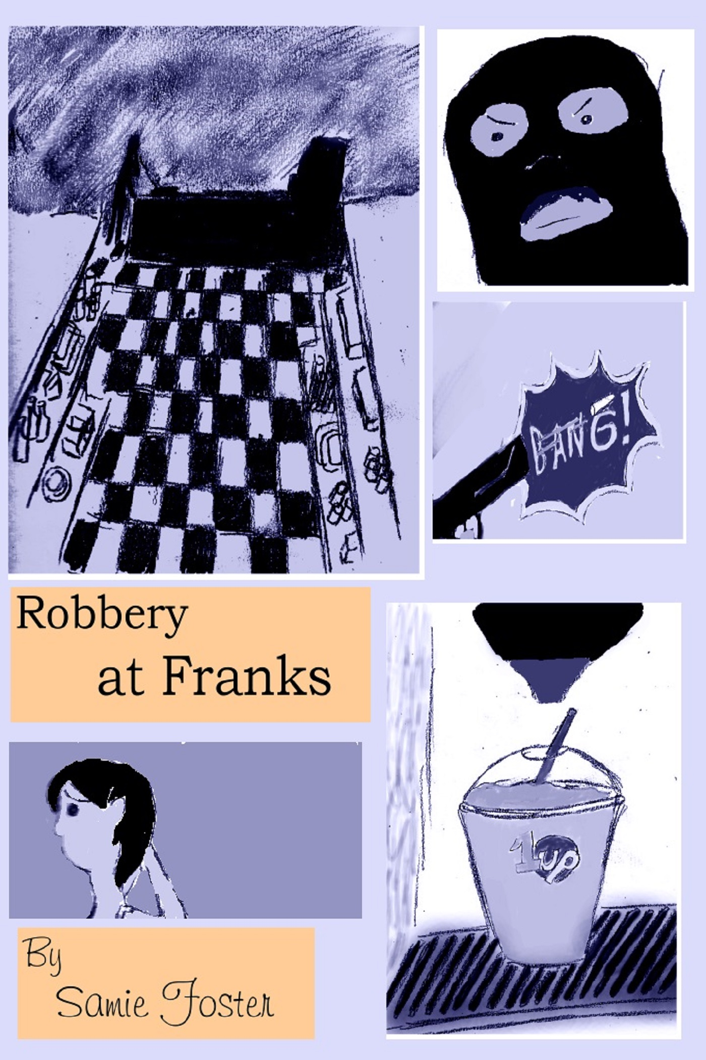 Robbery at Franks