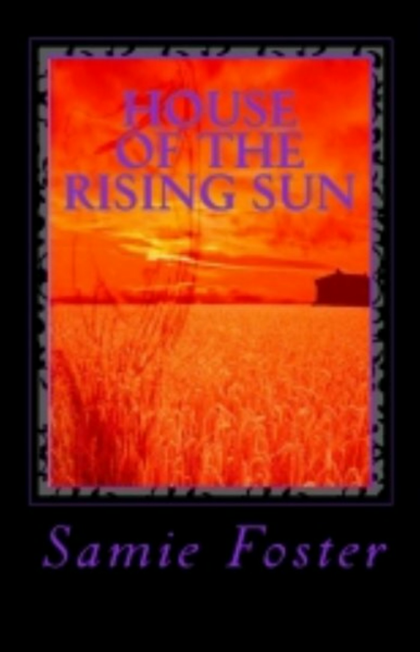 Houseofthe RisingSun