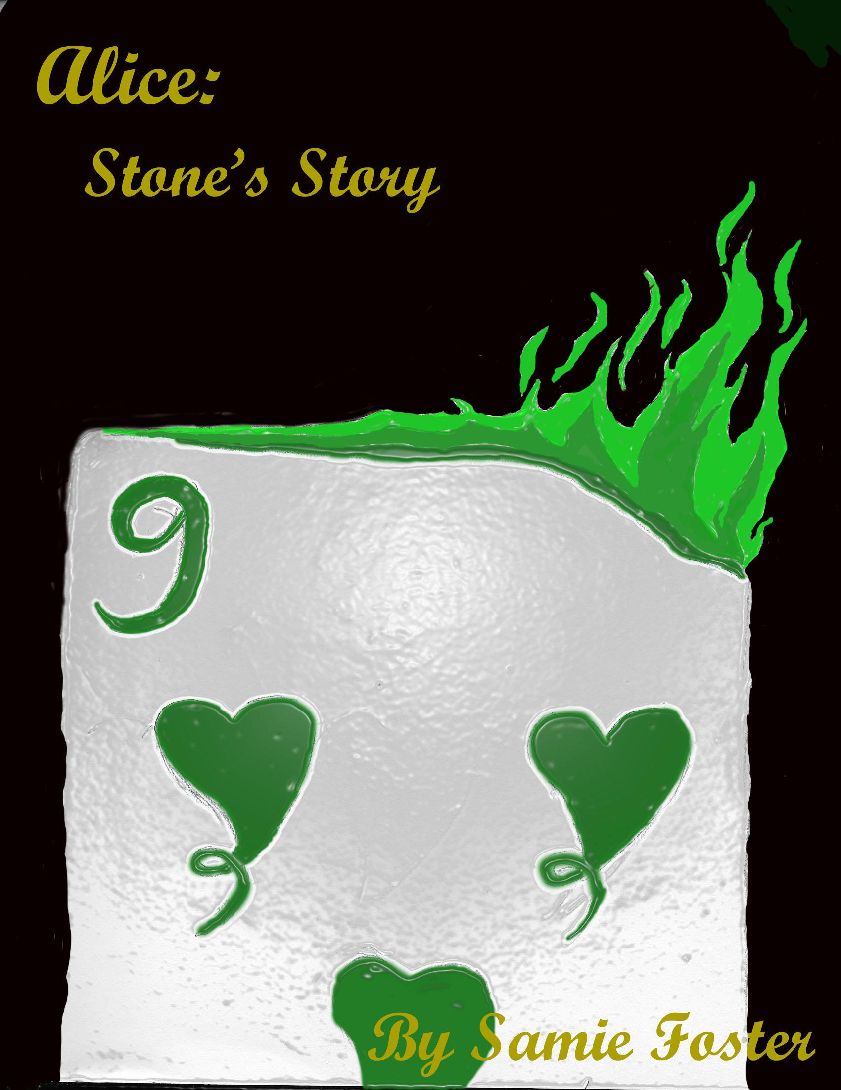 Alice: Stone's Story