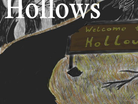The Final Halloween Deal: Hollows is Only 99 Cents!