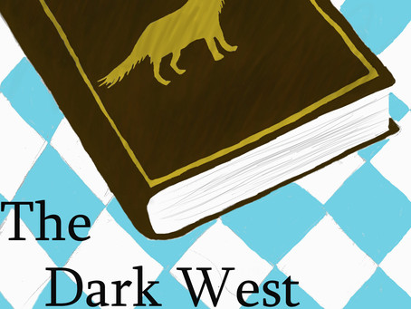 The Dark West is Now on Kindle Unlimited