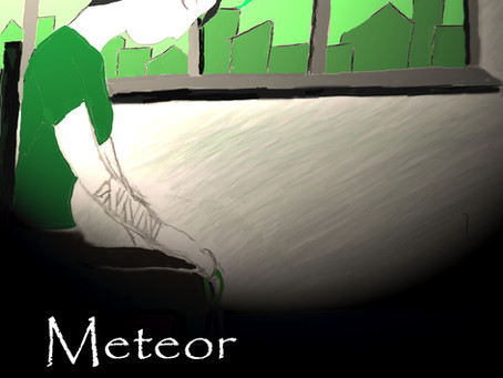 Meteor City is Now Out!