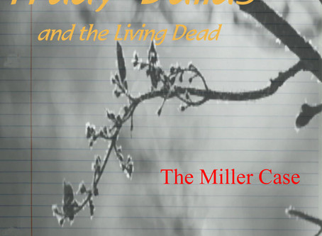 Trudy Dallas and the Living Dead is Now on Kindle Unlimited