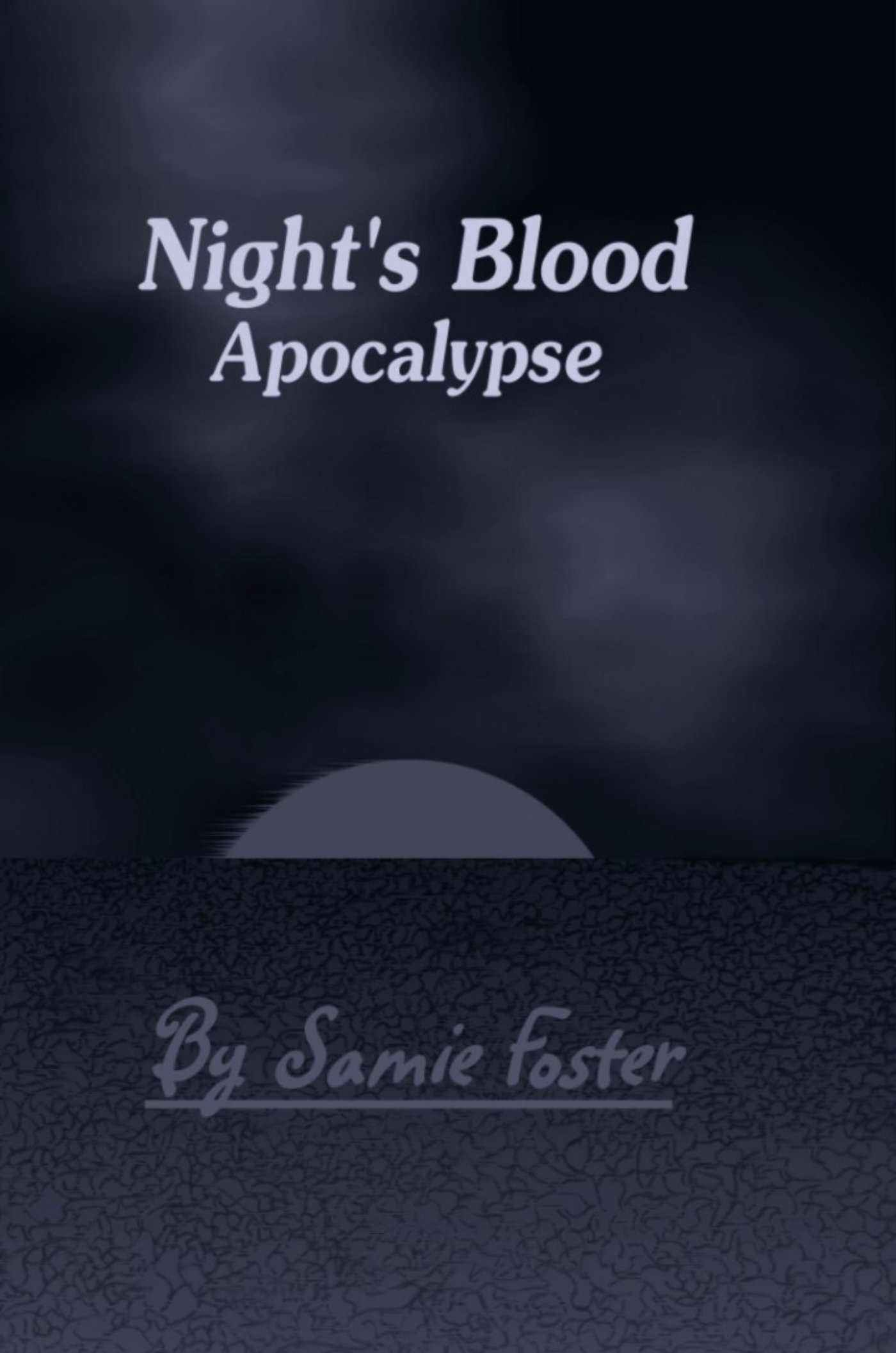 Nights Blood: Apocalypse