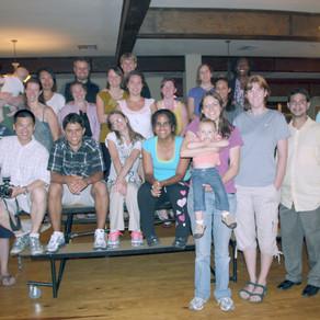 DYAC Camp 2011