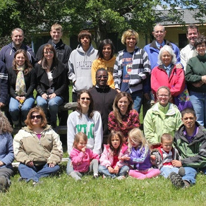 DYAC Camp 2013