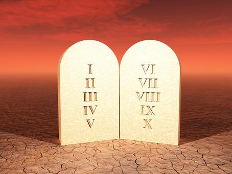 10 commandments of personalization