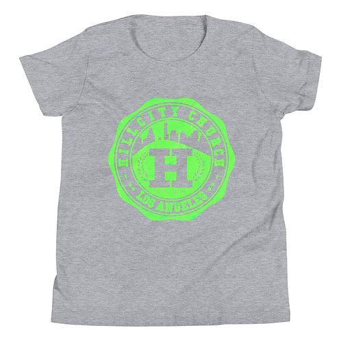 Kids Hill City T-shirt.