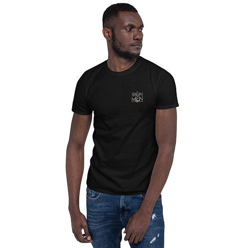IronMen Short-Sleeve Unisex T-Shirt