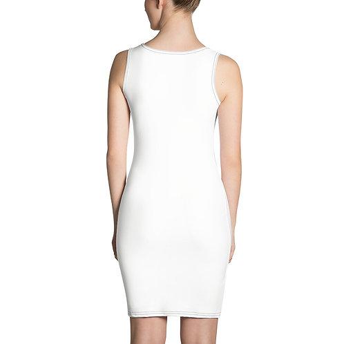 HCC Sublimation Cut & Sew Dress