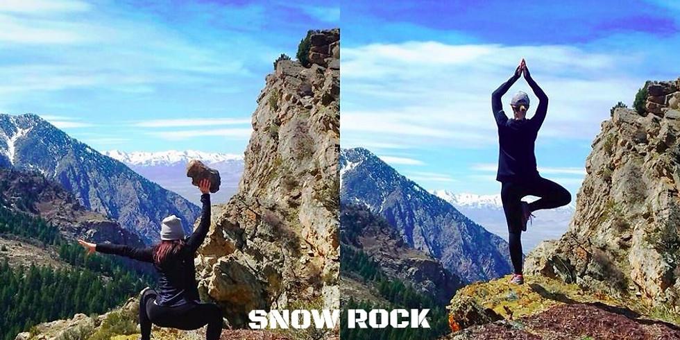 Snow Rock Fitness Adventures