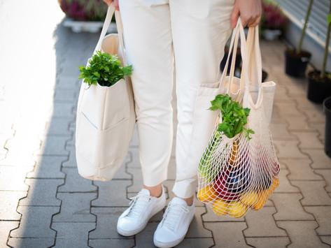 ¿Por qué reducir el uso de bolsas de plástico?