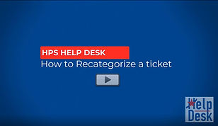 graphic for you IT Spot-How to recategor