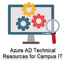 Azure AD technical resources for Campus IT icon.png
