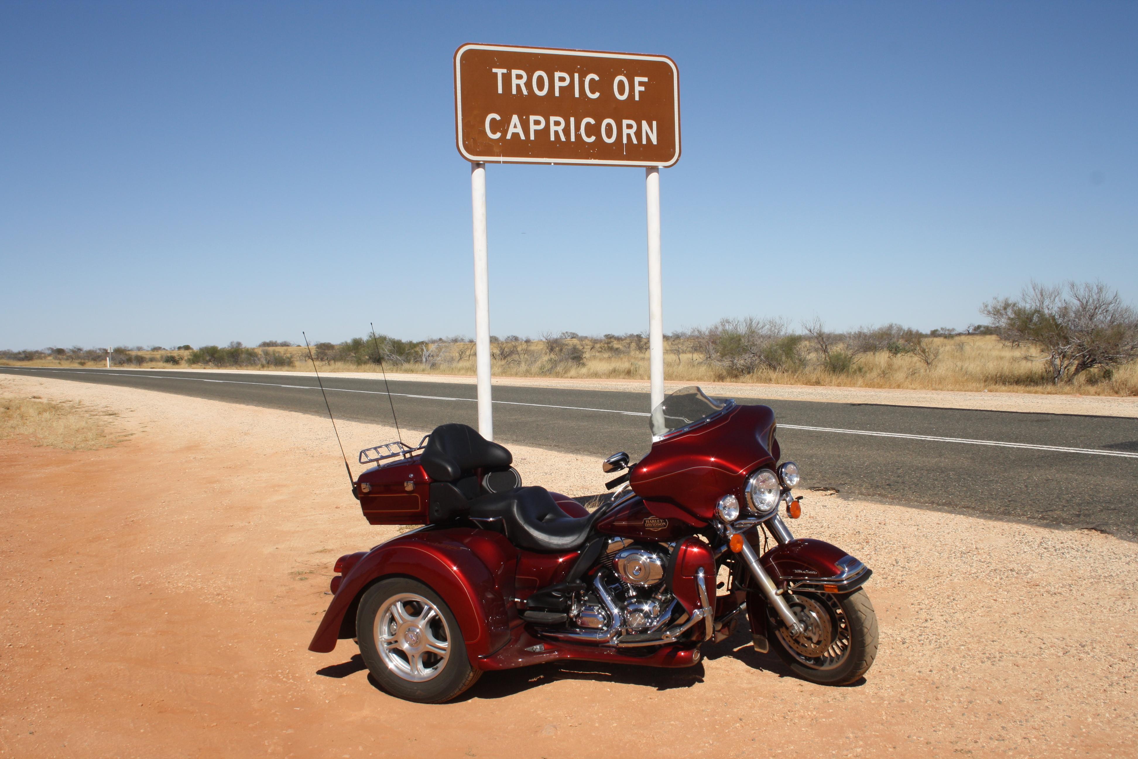 TC Trikes Customer bikes