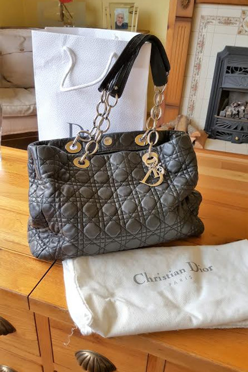 Christian Dior Lady Dior  canage  S O L D