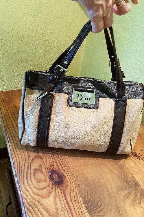 Christian Dior   Diorissimo Boston Bag  SO L D