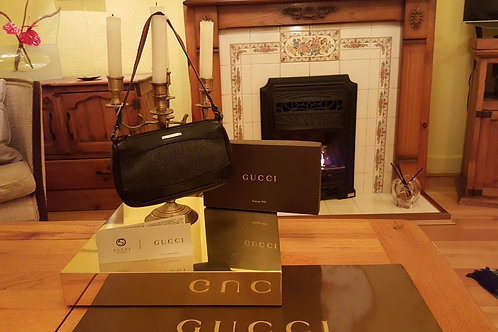 AUTHENTIC LITTLE GUCCI BAG