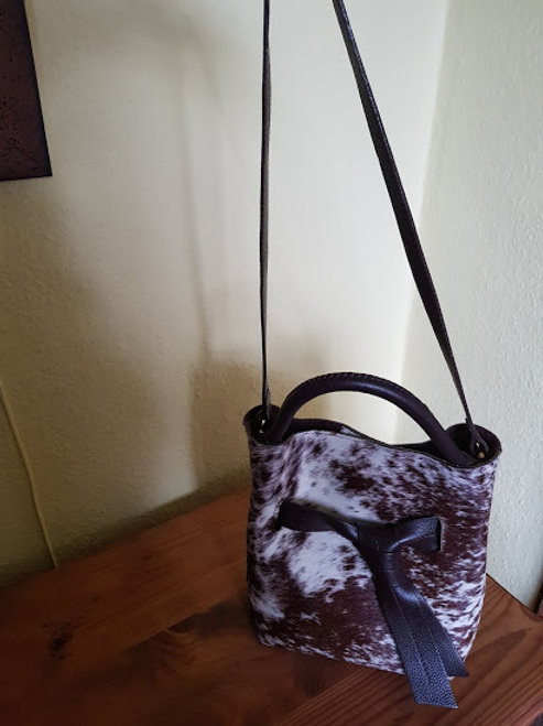 AUTHENTIC Valentino Garavani Hobo Bag  S O L D