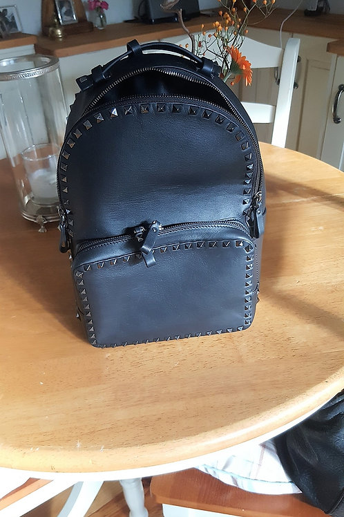 Valentino  Garavani Rock Stud Backpack new  S O L D