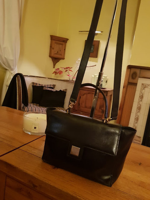Celine TRI FOLD BAG  S O L D
