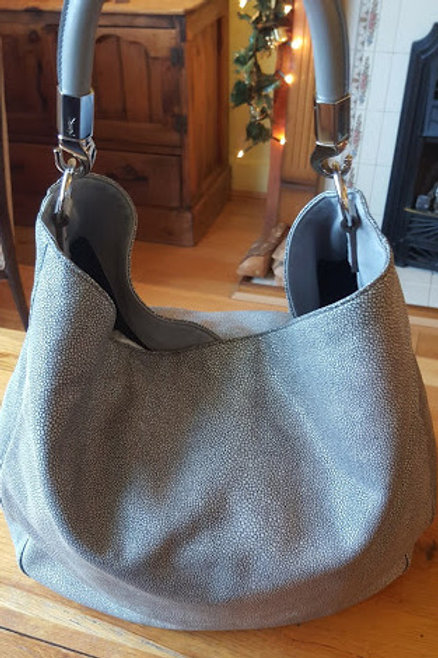 Authentic YVES Saint Laurent  YSL Roady Bag