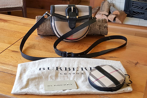 LITTLE BURBERRY BAG  SOLD