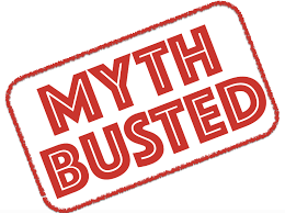 4 Myths About Love: BUSTED!