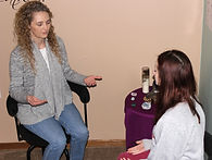 Soul Guide Tish helping others navigate thier soul.