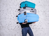 Drop the baggage you've been carrying!