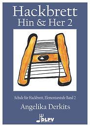 Hackbrett Hin & Her 2