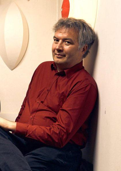 Jörg Lanzinger