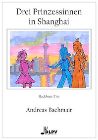 Drei Prinzessinnen in Shanghai Cover.jpg